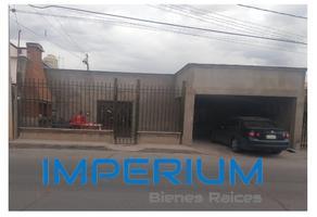 Foto de casa en venta en  , villa juárez (rancheria juárez), chihuahua, chihuahua, 15295782 No. 01