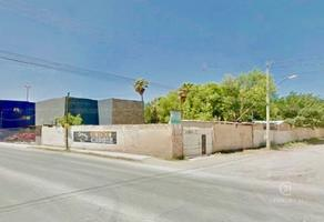 Foto de terreno habitacional en venta en  , villa juárez (rancheria juárez), chihuahua, chihuahua, 15686004 No. 01