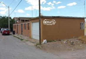Foto de casa en venta en  , villa juárez (rancheria juárez), chihuahua, chihuahua, 15878220 No. 01