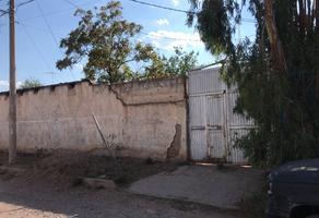 Foto de terreno habitacional en venta en  , villa juárez (rancheria juárez), chihuahua, chihuahua, 16180137 No. 01