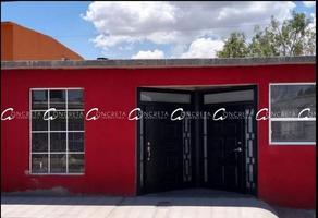 Foto de casa en venta en  , villa juárez (rancheria juárez), chihuahua, chihuahua, 18567020 No. 01