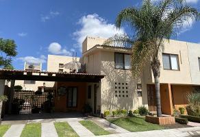 Foto de casa en venta en villa la loma 12, puerta real, corregidora, querétaro, 0 No. 01