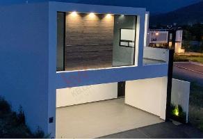 Foto de casa en venta en  , villa las flores, monterrey, nuevo león, 12081688 No. 01