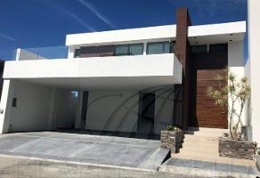 Foto de casa en venta en  , villa las flores, monterrey, nuevo león, 12843546 No. 01