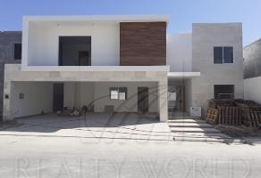 Foto de casa en venta en  , villa las flores, monterrey, nuevo león, 13063146 No. 01