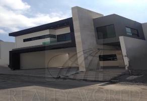 Foto de casa en venta en  , villa las flores, monterrey, nuevo león, 13064241 No. 01