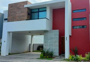 Foto de casa en renta en  , villa las flores, monterrey, nuevo león, 20548163 No. 01