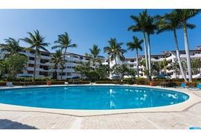 Foto de casa en condominio en venta en  , villa las flores, puerto vallarta, jalisco, 0 No. 01