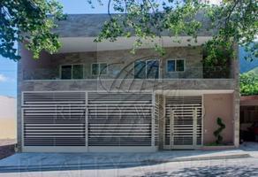 Foto de casa en venta en  , villa las fuentes 1 sector, monterrey, nuevo león, 16960579 No. 01