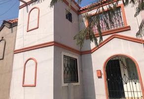 Foto de casa en renta en  , villa las fuentes 1 sector, monterrey, nuevo león, 19345199 No. 01