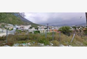 Foto de terreno habitacional en venta en  , villa las fuentes 1 sector, monterrey, nuevo león, 0 No. 01