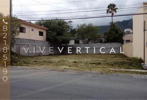 Foto de terreno habitacional en venta en villa las fuentes 1, villa las fuentes 1 sector, monterrey, nuevo león, 17000767 No. 01