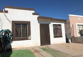 Foto de casa en venta en  , villa las lomas, mexicali, baja california, 11705530 No. 01