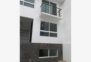 Foto de departamento en venta en  , villa lázaro cárdenas, tlalpan, df / cdmx, 0 No. 01