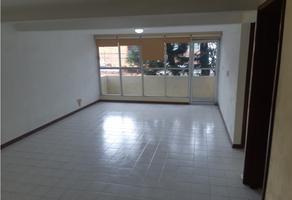 Foto de departamento en renta en  , villa lázaro cárdenas, tlalpan, df / cdmx, 0 No. 01