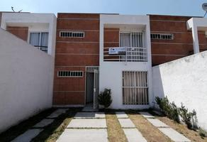 Foto de casa en venta en  , villa los milagros, tizayuca, hidalgo, 12690501 No. 01