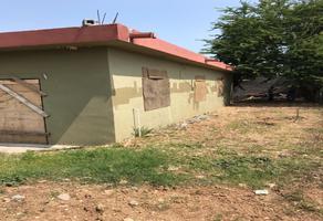 Foto de terreno habitacional en venta en  , villa los naranjos, juárez, nuevo león, 0 No. 01