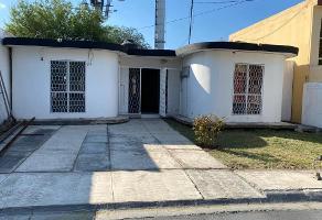 Foto de casa en renta en  , villa los pinos, monterrey, nuevo león, 15977557 No. 01