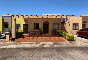 Foto de casa en renta en villa lourdes 1, hacienda residencial condominal, hermosillo, sonora, 0 No. 01
