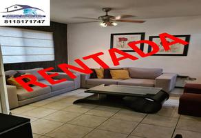 Foto de casa en renta en  , villa luis, san nicolás de los garza, nuevo león, 22082881 No. 01