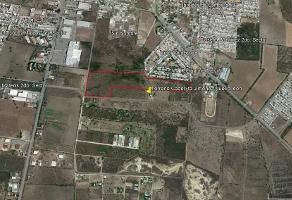 Foto de terreno habitacional en venta en  , villa luz, cadereyta jiménez, nuevo león, 11691758 No. 01