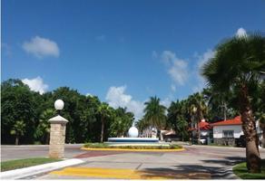 Foto de terreno habitacional en venta en villa magna 0 , cancún centro, benito juárez, quintana roo, 0 No. 01