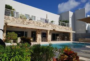 Foto de casa en venta en villa magna 1, supermanzana 5 centro, benito juárez, quintana roo, 12130407 No. 01