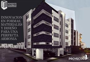 Foto de departamento en venta en villa magna poniente 425, joya de luna, san luis potosí, san luis potosí, 20185936 No. 01