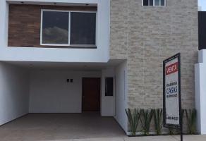 Foto de casa en venta en  , villa magna, san luis potosí, san luis potosí, 3707219 No. 01