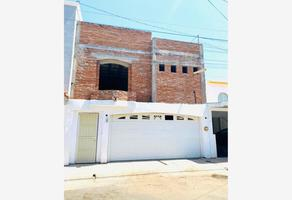 Foto de casa en venta en villa malaga 2411, villas del rio, culiacán, sinaloa, 0 No. 01