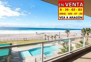 Foto de departamento en venta en  , villa mar, playas de rosarito, baja california, 9085584 No. 01