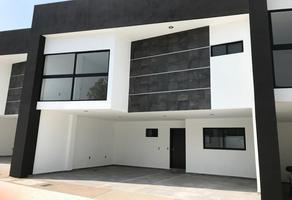 Foto de casa en venta en villa maria , 5 plumas, tuxtla gutiérrez, chiapas, 14877011 No. 01