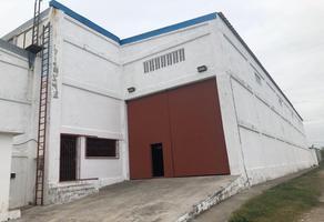 Foto de nave industrial en renta en villa marina , granjas veracruz, veracruz, veracruz de ignacio de la llave, 14016923 No. 01