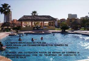Foto de casa en renta en  , villa marina, mazatlán, sinaloa, 10021428 No. 01
