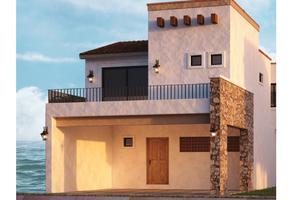 Foto de casa en venta en  , villa marina, mazatlán, sinaloa, 0 No. 01