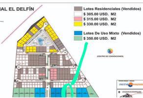 Foto de terreno habitacional en venta en  , villa marina, mazatlán, sinaloa, 0 No. 01