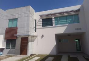 Foto de casa en renta en  , villa marina, mazatlán, sinaloa, 0 No. 01
