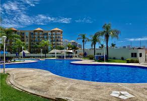 Foto de departamento en renta en  , villa marina, mazatlán, sinaloa, 0 No. 01