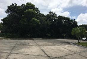 Foto de terreno habitacional en venta en  , villa marino, benito juárez, quintana roo, 12442397 No. 01