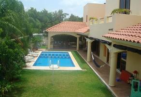 Foto de casa en venta en  , villa marino, benito juárez, quintana roo, 7016233 No. 01