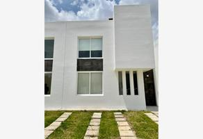 Foto de casa en venta en villa maya 1, villas de alba, benito juárez, quintana roo, 0 No. 01