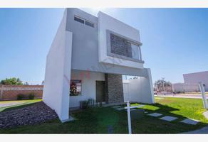 Foto de casa en venta en villa miguel angel , fraccionamiento villas del renacimiento, torreón, coahuila de zaragoza, 12676428 No. 01