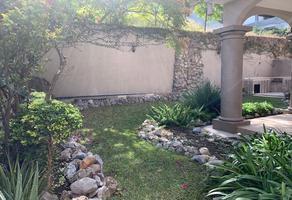 Foto de casa en venta en  , villa montaña 1er sector, san pedro garza garcía, nuevo león, 10533620 No. 01