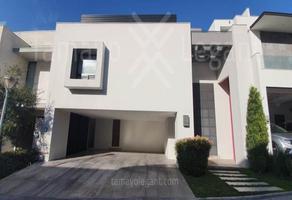 Foto de casa en venta en  , villa montaña 1er sector, san pedro garza garcía, nuevo león, 14088749 No. 01