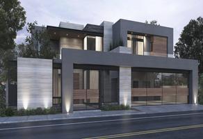 Foto de casa en venta en  , villa montaña 1er sector, san pedro garza garcía, nuevo león, 15926455 No. 01
