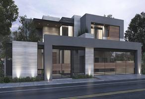 Foto de casa en venta en  , villa montaña 1er sector, san pedro garza garcía, nuevo león, 17350220 No. 01