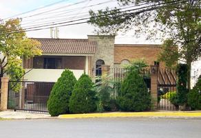 Foto de casa en venta en  , villa montaña 1er sector, san pedro garza garcía, nuevo león, 17605006 No. 01