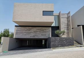 Foto de casa en venta en  , villa montaña 1er sector, san pedro garza garcía, nuevo león, 17863747 No. 01
