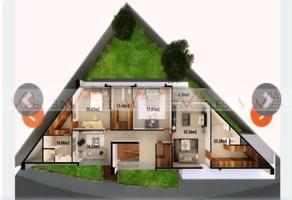 Foto de casa en venta en  , villa montaña 1er sector, san pedro garza garcía, nuevo león, 18009325 No. 01