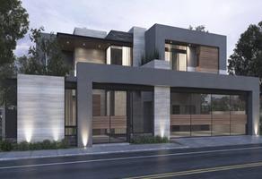 Foto de casa en venta en  , villa montaña 1er sector, san pedro garza garcía, nuevo león, 18265700 No. 01